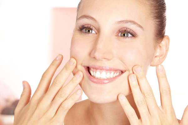 Skin Icing To Prevent Wrinkles