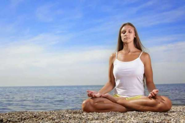 Kapalbhati Pranayama, for a longer living - News Crab