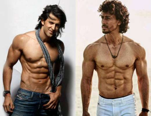 Get Ready For Ultimate Delight Hrithik And Tiger To Come Together