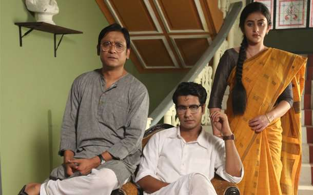 Byomkesh's OTT debut on Hoichoi gets hotter with the central