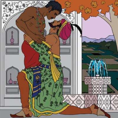 Homosexuality in ancient india photos