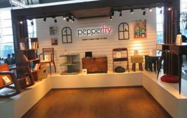 Pepperfry.com, Indiau0027s No.1 Furniture And Home Marketplace Has Launched An  Exchange Your Furniture Service For Pepperfry Customers Across Select  Cities ...