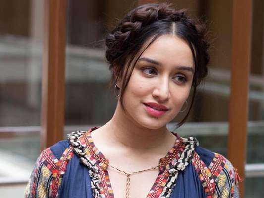 Siddhanth Is Proud Of Her Sister Shraddha Kapoor