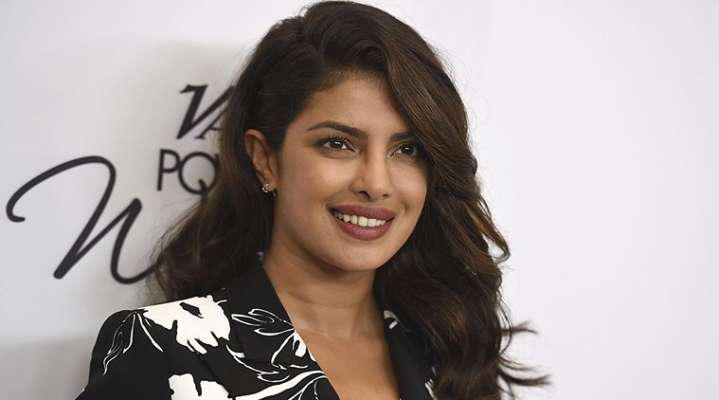 Bollywood Actress Priyanka Chopra Is Currently Making Headlines These Days As She Walked Out From Salman Khans Bharat And It Is Being Said That The Reason