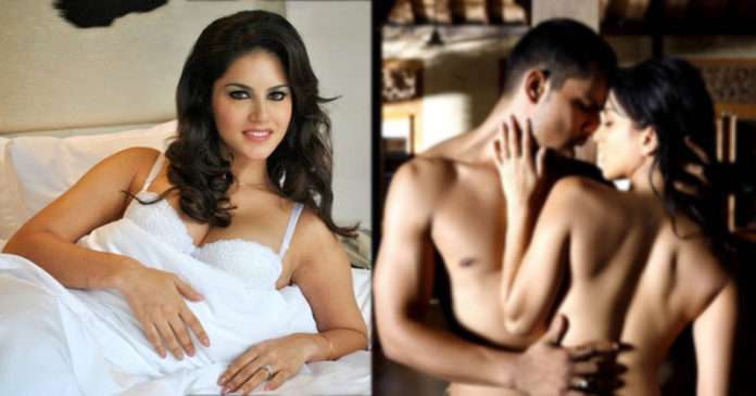 Sunny Leone Did This After Watching Porn Movie For The First Time Revealed