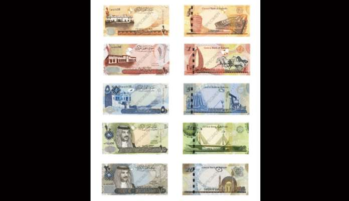5 Currency That Hold The Highest Value In The World Lifeberrys