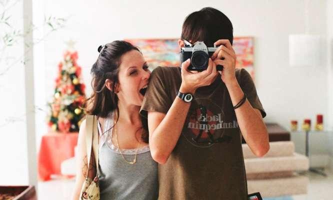 Dating photos photographer