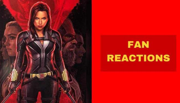 Black Widow Trailer Gets Rave Reviews Netizens Hail