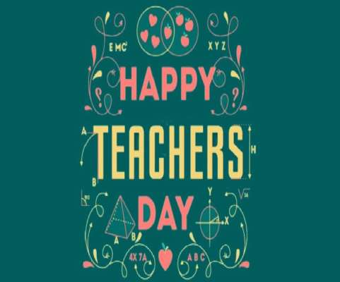Happy Teachers Day 2019 Best wishes quotes and Whatsapp