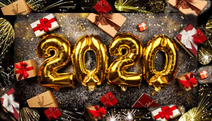 Happy New Year 2020 wishes greetings messages and quotes