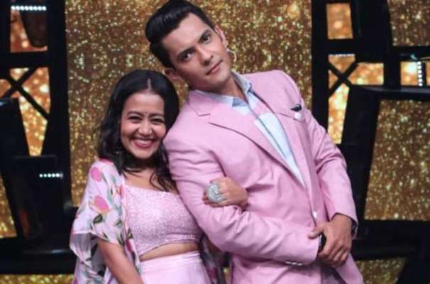 aditya narayan and neha kakkar