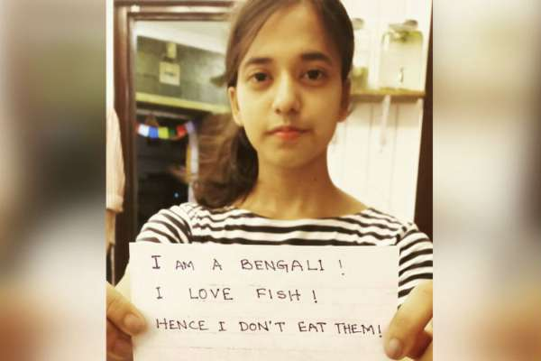 A Vegan Group Asked Bengalis To Not Eat Fish  Guess What