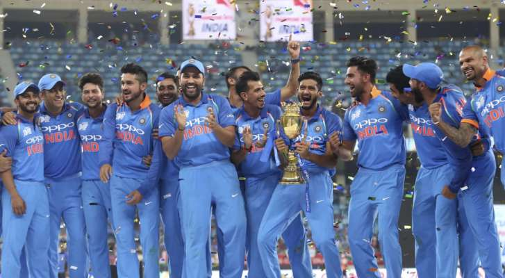 India are the defending Asia Cup champions  PCB