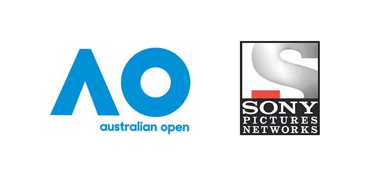 Australian Open And Sony Pictures Networks India Extend