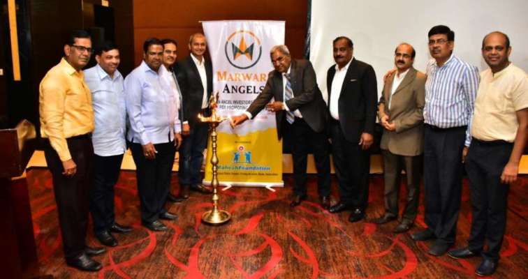 Hyderabad Gets Angel Investor For Startup Ideas The Siasat