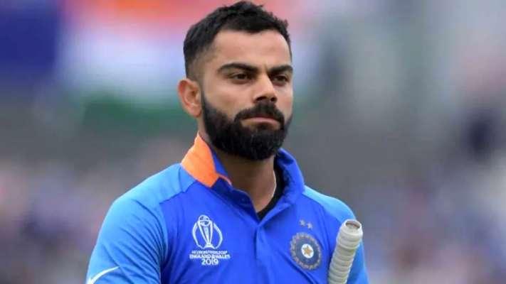 No Need To Be Selfless Fans Reactions On Virat Kohli