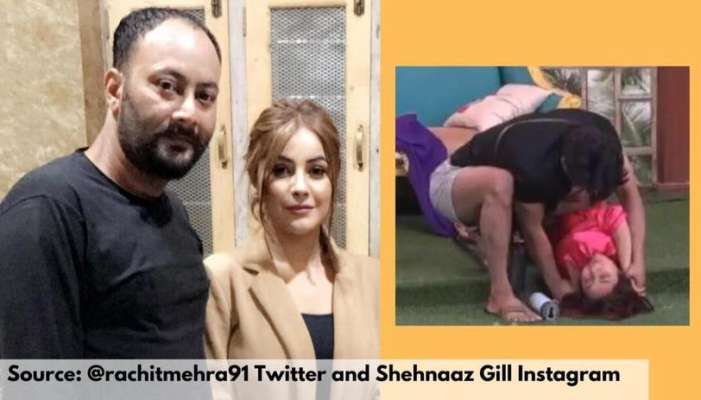 Bigg Boss 13 Shehnaaz S Father Reacts To Sidnaaz S Fight