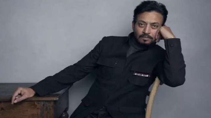 Irrfan Khan's mother passes away, actor stranded overseas