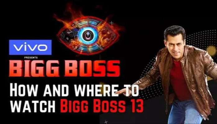 Bigg Boss 13 How And Where To Watch Bigg Boss 13 S Repeat