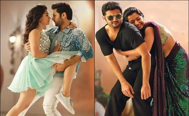 Whattey Beauty Lyrical Impeccable Mass Number Great Andhra English Dailyhunt