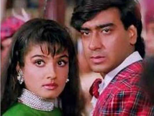 """When Ajay Devgan said- """"I will never forget what Raveena Tandon has done to my insult"""" - Sahiwal"""