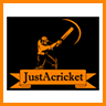 Just A Cricket