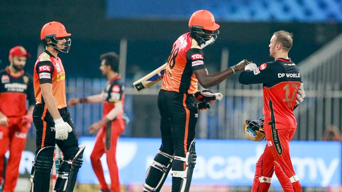 IPL 2020: Josh Philippe and my ...