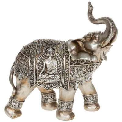 Keep Silver Elephant In Home For Prosperity News Track English