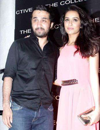 Siddhanth Kapoor Opens Up On Dating Rumours Of His Sister Shraddha
