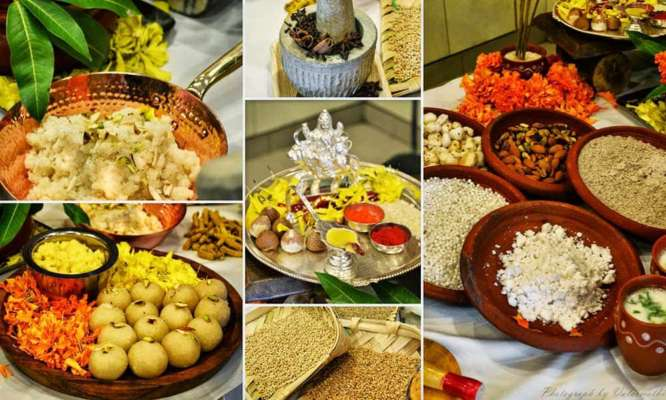 Foods that one can eat during Navratri fast - Navratri is just round the  corner for people who don't know much about Navratri it is a Hindu festival  of 9 ...