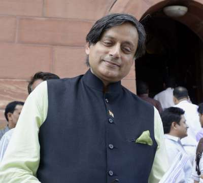 Tharoor S New Book On Paradoxical Modi Out This Month Windowtonews