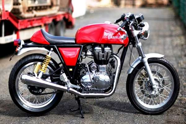 royal enfield to launch bullet bikes with abs technology soon news