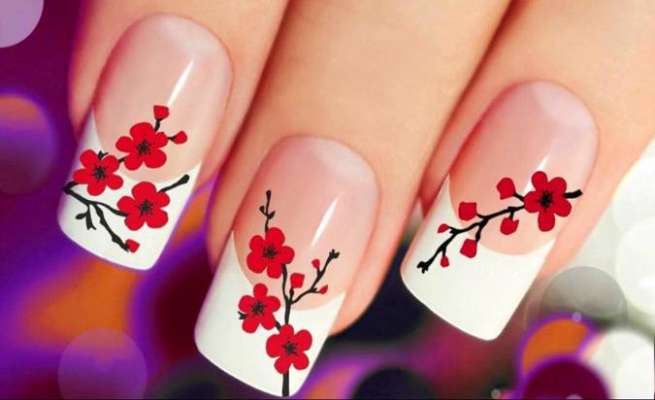 7 Best Small Nail Art Trends For Contemporary Looks Careguru