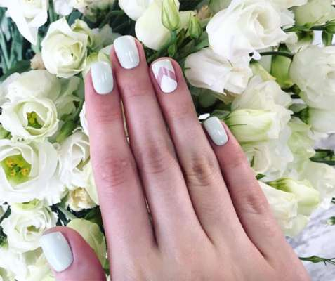 Classy Nail Art Designs For Short Nails East Coast Daily Eng