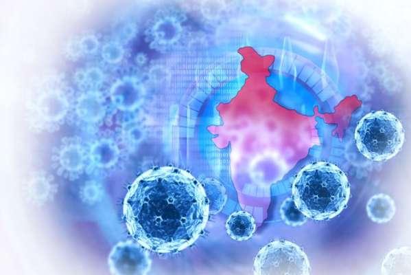 coronavirus india update  state