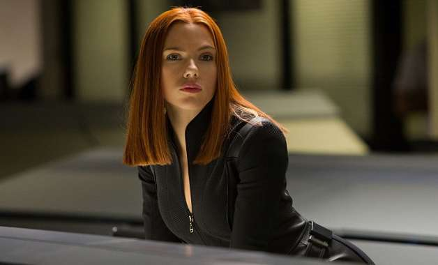 The First Trailer Of Black Widow Will Make You Sweat