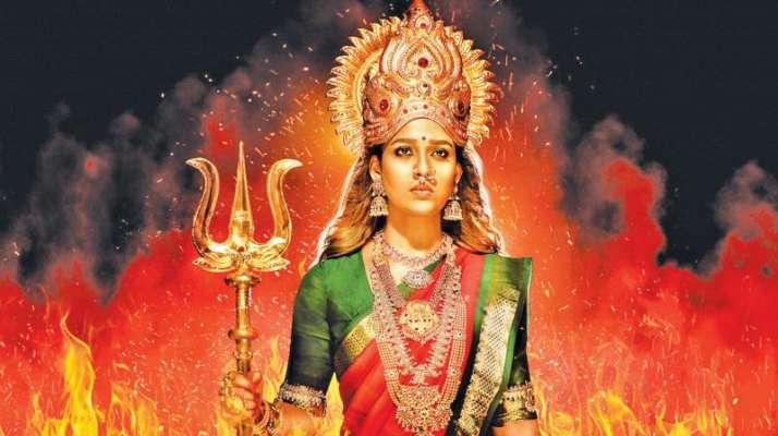 Image result for mookuthi amman