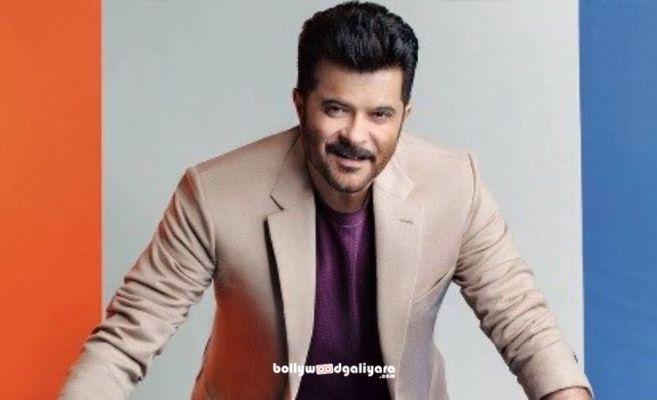 Anil Kapoor Unveils His First Look From Malang Bollywood Galiyara English Dailyhunt