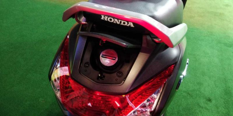 Honda Activa 6g Variants Explained Bike Dekho Dailyhunt