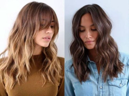 Top Haircut Styles Of Women In 2019 Stressbuster Dailyhunt