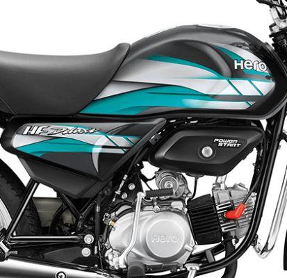 Hero Hf Deluxe Bs4 Vs Bs6 Differences Bike Dekho Dailyhunt