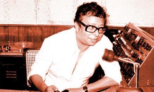 RD Burman Death Anniversary: इस एक्टर ने दिया था आरडी बर्मन को 'पंचम दा'  नाम, जानिए ये दिलचस्प किस्सा... - Haribhoomi | DailyHunt