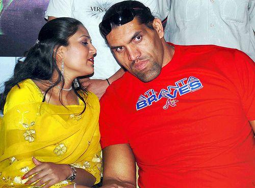 खली की खूबसूरत पत्नी हरमिंदर कौर के जीवन के ये 5 राज नहीं जानते होंगे आप, -  Techno Update | DailyHunt