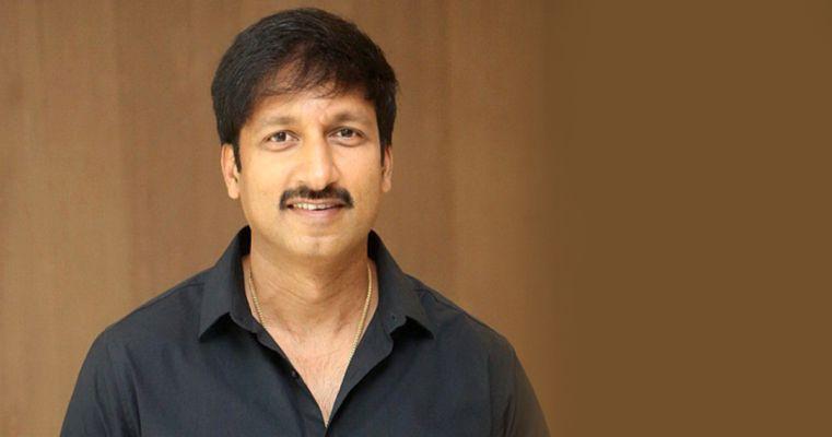 Gopichand slashes down his remuneration - Telugu Journalist   DailyHunt