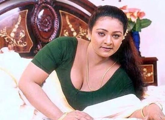South Indian actress Shakeela Khan was forced into adult films to support  siblings, mother - Orissa Post   DailyHunt