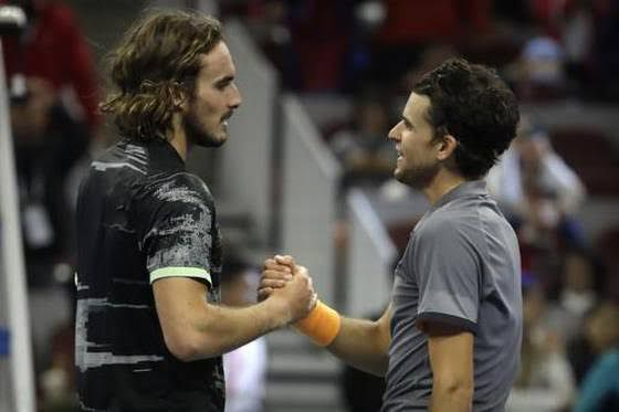 Roger Federer Has A Very Difficult Style To Copy Stefanos Tsitsipas Essentiallysports Dailyhunt