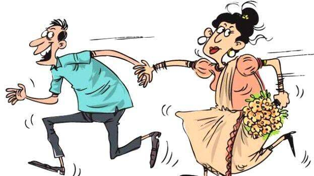 Funny Humor, Migrations Politik & Menschenrecht: indisches naturalization