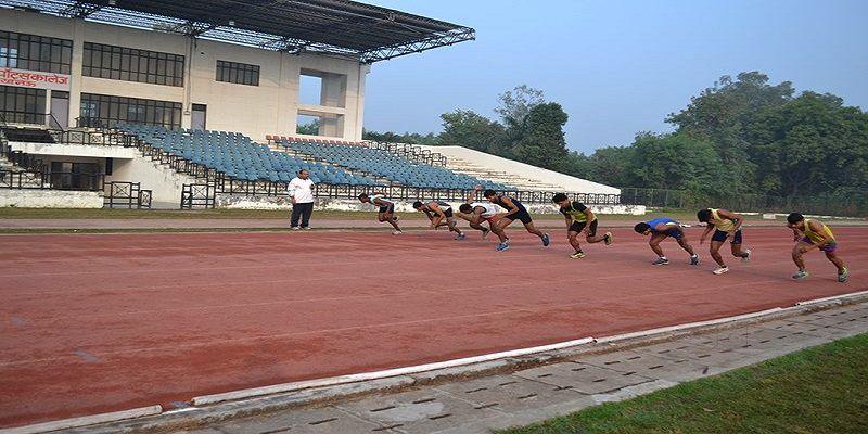 lucknow में जल्द बनेगी स्पोर्ट्स यूनिवर्सिटी, मंथन जारी - LocalHeading  Hindi | DailyHunt