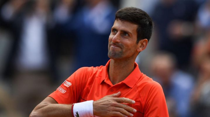 Watch When Novak Djokovic Made A Ball Boy S Day Essentiallysports Dailyhunt