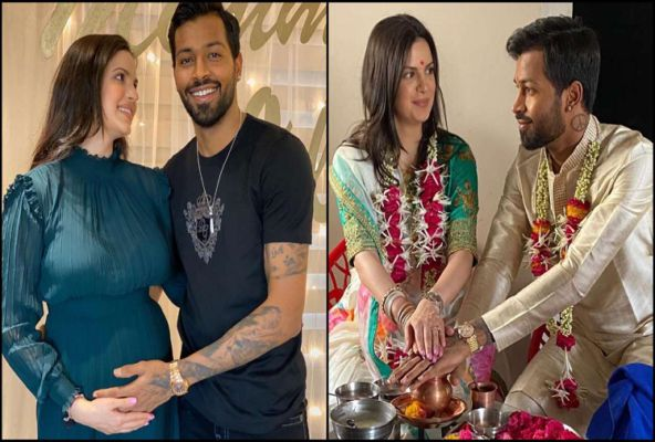After all, how many months pregnant is Natasha! Click here to know - News  Crab | DailyHunt